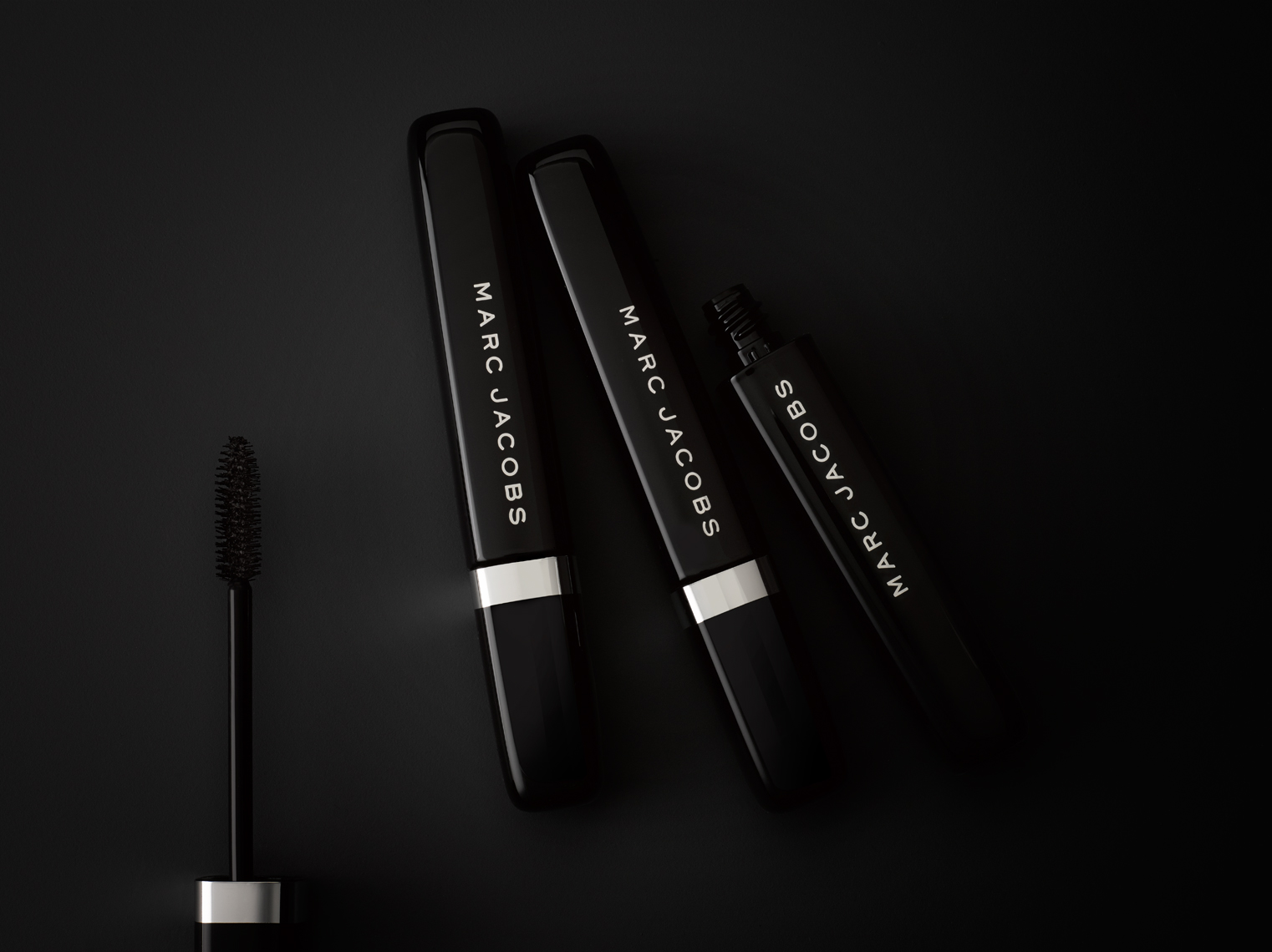 Marc Jacobs Mascara -- San Francisco product photographer