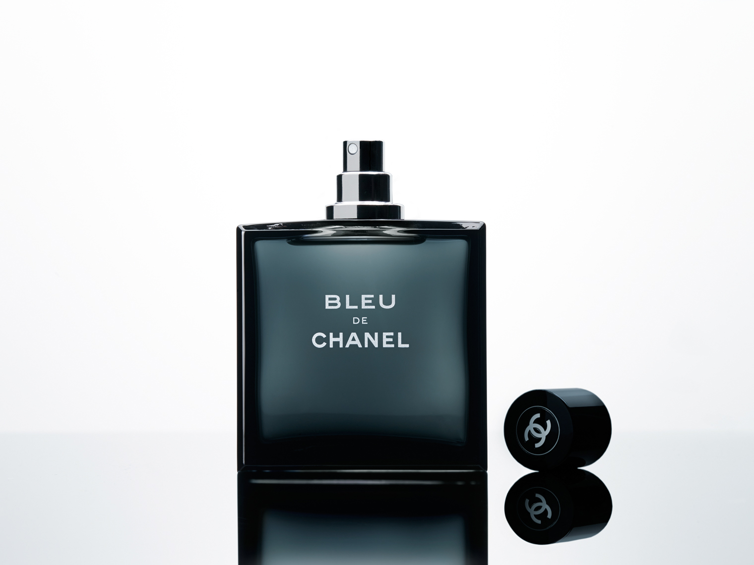 bleu de chanel - still life photographer san francisco