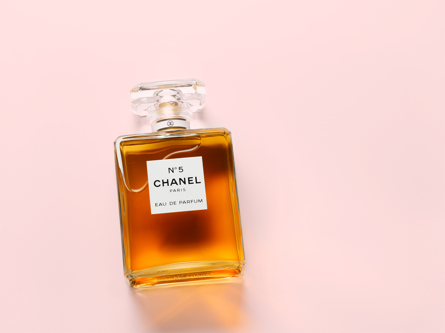 chanel no 5 - still life photographer los angeles