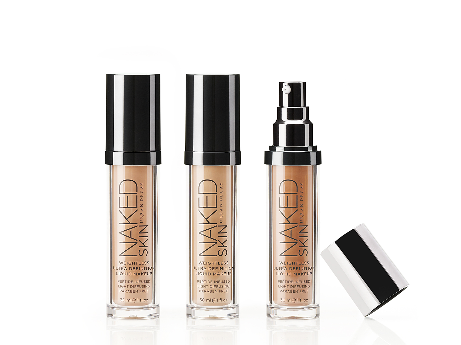 naked_skin urban decay - San Francisco product photographer