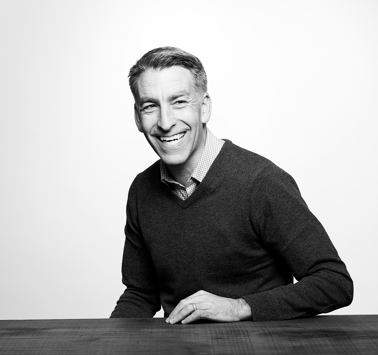 Redfin CEO - San Francisco portrait photographer