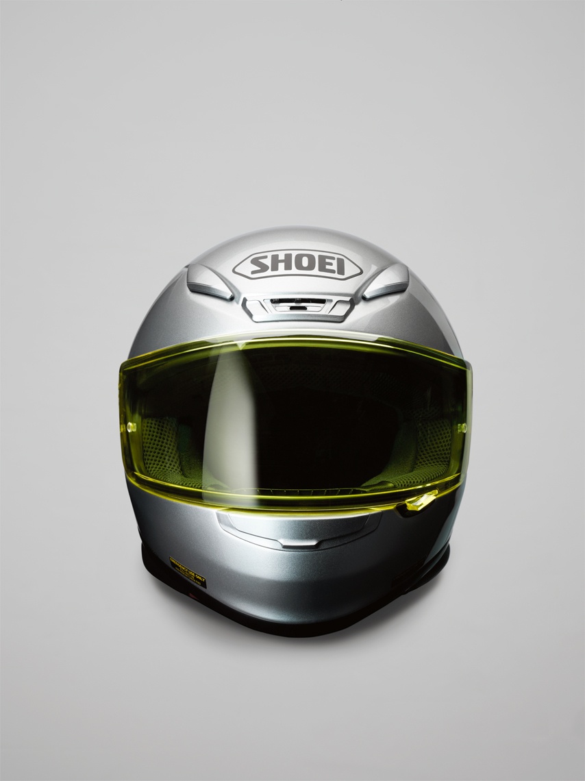 shoei rf1200 - los angeles product photographer